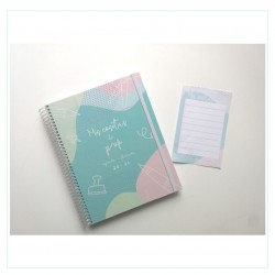 Pack: Agenda + planner y to...